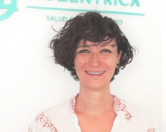 Raquel Corella
