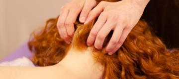 Terapia Craneo-sacra y Miofascial