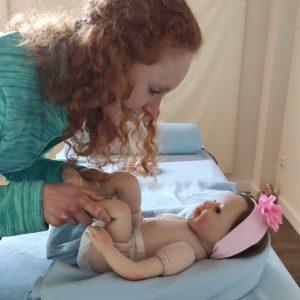 Masaje infantil beatriz gascon
