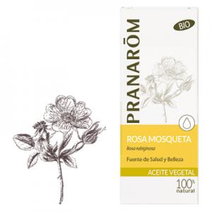 Aceite vegetal Rosa Mosqueta